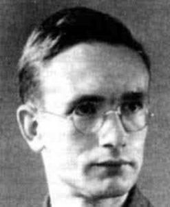Освальд Тайхмюллер