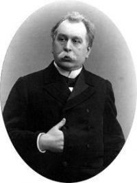В.К. фон Плеве