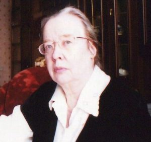 Наталия Завойская