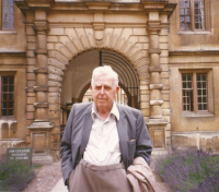 Кембридж: Дэвид Шенберг (1990 год)