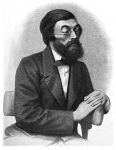 Михаил Ларионович Михайлов (1829-1865)