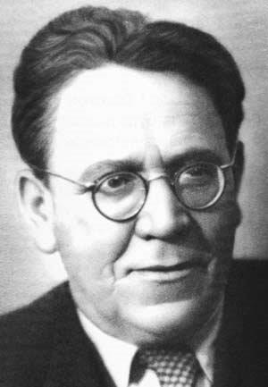 Самуил Яковлевич Маршак (1887 — 1964)