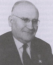 Александр Львович Минц