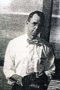 М.Э. Паккард
