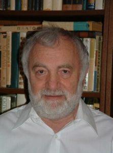 Александр Матлин