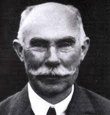 Август Гейзенберг