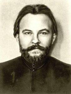 Г.С. Носарь-Хрусталев, Председатель Петербургского совета рабочих депутатов.