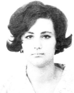 Татьяна Горохова- Красильникова