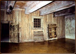 Камера Казановы в тюрьме Пьомби
