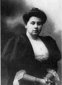 А. А. Вырубова. 1910-е годы