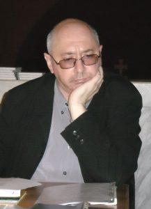 Владимир Саришвили