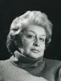 Лариса Берман