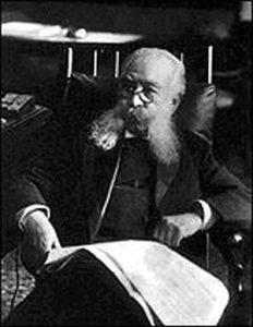 И.Л. Горемыкин