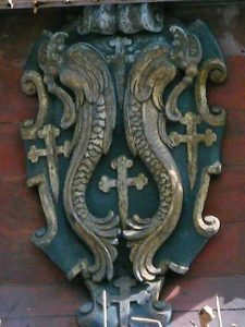 Герб дома Пацци