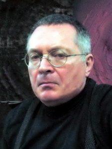 Евгений Гегузов