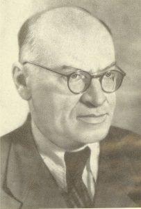 Яков Френкель