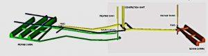 Рис.10. Объединенная схема полостей пропана и бутана в хранилище Инчхон, Корея. http://ocw.snu.ac.kr/sites/default/files/NOTE/5872.pdf