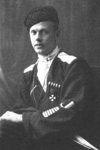 Яков Александрович Слащов