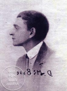 Дебендра Мохан Бозе