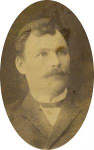 Андрей Иванович Вяткин. фото из архива семьи Вяткина