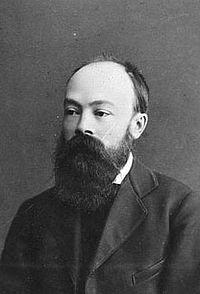 Д.А. Клеменц (1847-1914)