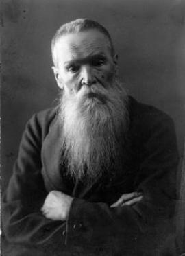 Петр Иванович Макушин (1844-1926), фото из Интернета