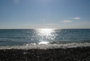 Черное море, фото автора