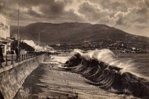 Ялта, начало ХХ века, фото из Интернета