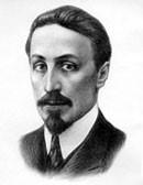 Зайцев Борис Константинович (1881-1972), фото из Интернета