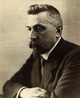 Телешов Николай Дмитриевич (1867 — 1957), фото из Интернета