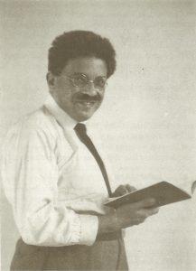 Пауль Эренфест