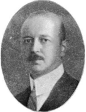 Георг Струве