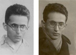 Матвей Петрович Бронштейн. Родился 2.12.1906, арестован 6.8.1937, казнен 18.2.1938