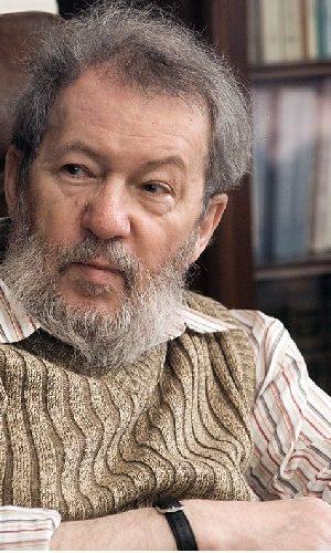 портрет Игоря Ефимова
