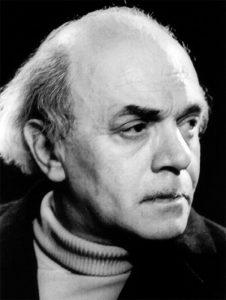 10. Давид Самойлов, 60-е годы