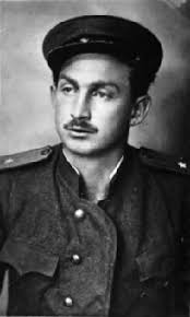 17. Борис Слуцкий, 1943
