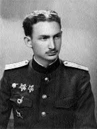 18. Борис Слуцкий, Венгрия, 1945