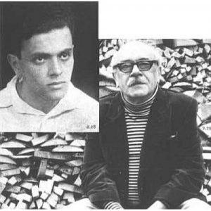 2. Давид Кауфман (Самойлов), июль 1937