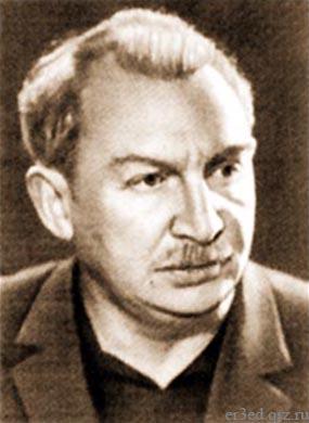 22. Борис Слуцкий, конец 60-х (?)