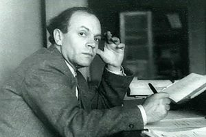 5. Давид Самойлов, начало 1960-х