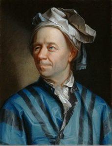 Леонард Эйлер (1707–1783)