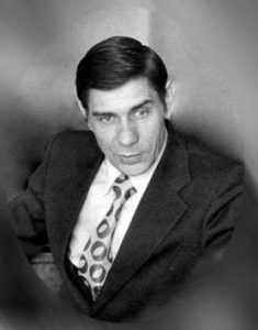 Павeл Андреевич Жилин (1942–2005)