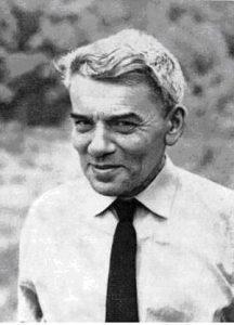 Анатолий Исаакович Лурье (1901–1980)