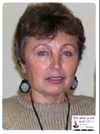 Валентина Березанская