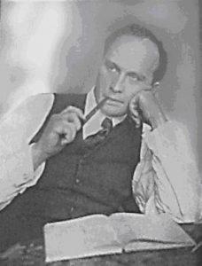 Лев Васильевич Шубников (1894–1937)