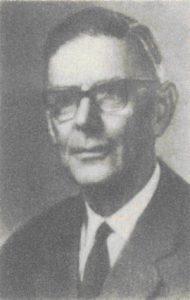 П.М. Ван Альфен (1906–1967)