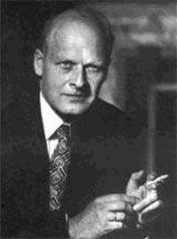 Ларс Онсагер (1903–1976)
