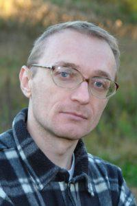 Олег Кустов