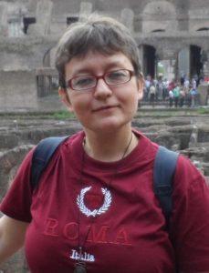Ольга Балла