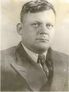 Профессор Арсений Александрович Соколов.